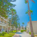 New Famagusta Hotel, Ayia Napa