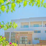 New Famagusta Hotel in Ayia Napa, Cyprus