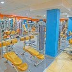 New Famagusta Gym, Ayia Napa, Cyprus