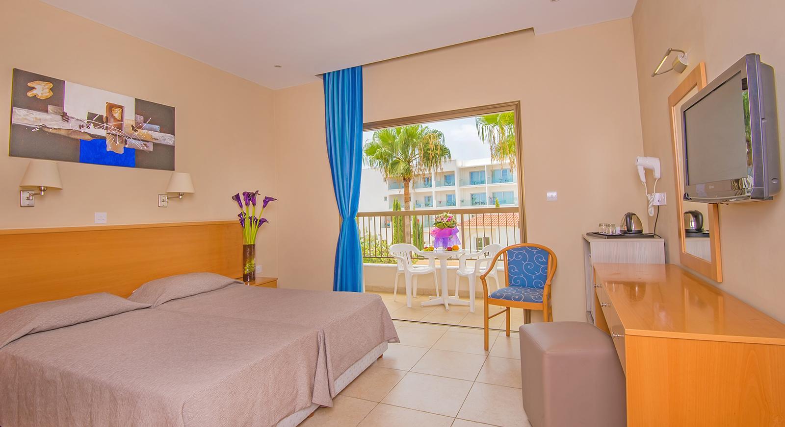 Hotel Accommodation In Ayia Napa